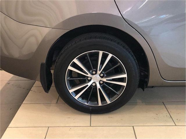 2019 Toyota Corolla LE|SUNROOF (Stk: K31611) in Toronto - Image 9 of 30