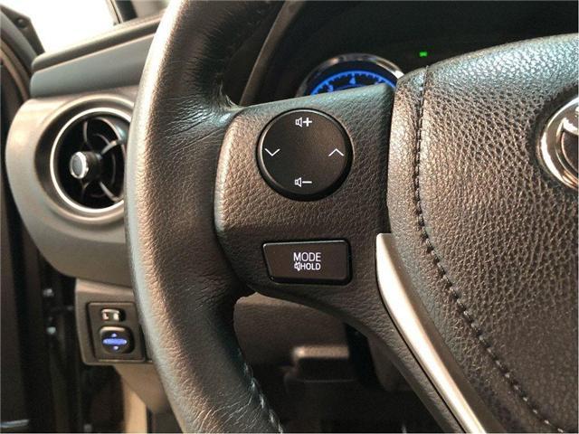 2019 Toyota Corolla LE|SUNROOF (Stk: K31611) in Toronto - Image 15 of 30