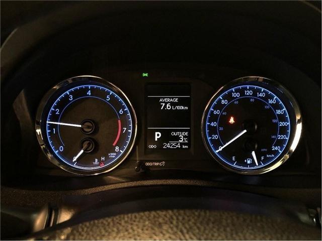 2019 Toyota Corolla LE|SUNROOF (Stk: K31611) in Toronto - Image 18 of 30
