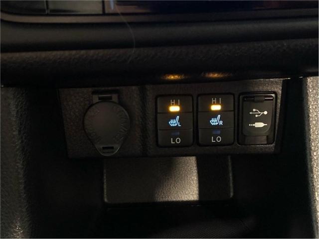 2019 Toyota Corolla LE|SUNROOF (Stk: K31611) in Toronto - Image 21 of 30