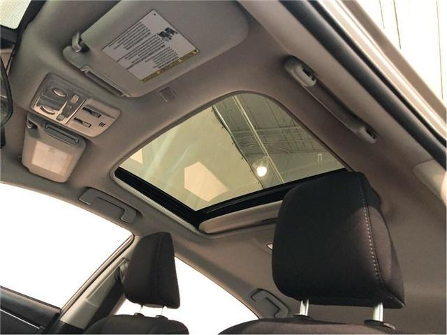 2019 Toyota Corolla LE|SUNROOF (Stk: K31611) in Toronto - Image 23 of 30