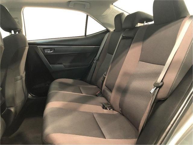 2019 Toyota Corolla LE|SUNROOF (Stk: K31611) in Toronto - Image 24 of 30