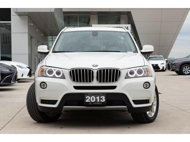 2013 BMW X3 xDrive28i (Stk: L19299A) in Toronto - Image 2 of 27