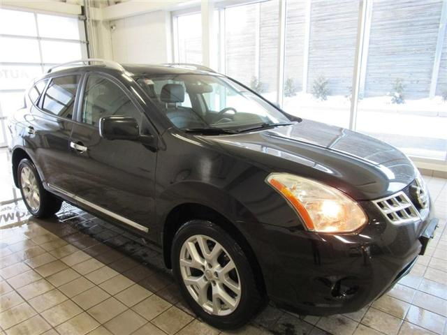 2012 Nissan Rogue  (Stk: L11982AB) in Toronto - Image 1 of 16