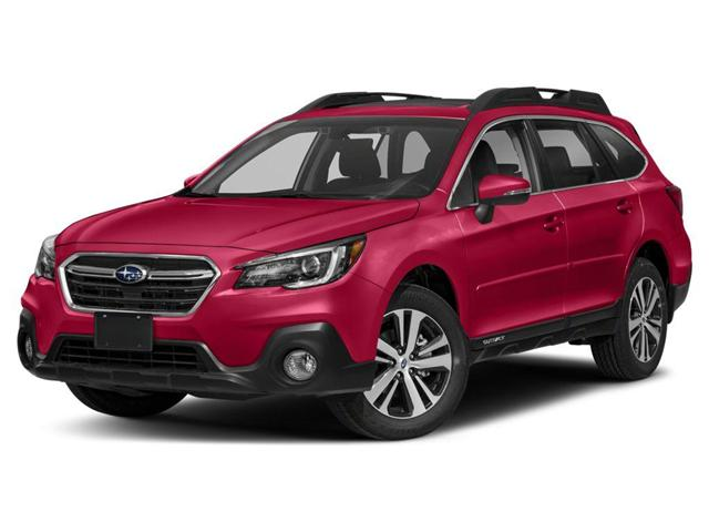 2019 Subaru Outback 2.5i Limited (Stk: 14643) in Thunder Bay - Image 1 of 9