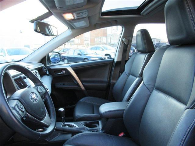 2015 Toyota RAV4  (Stk: 16093A) in Toronto - Image 2 of 13