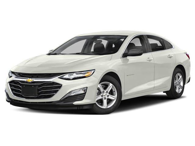 2019 Chevrolet Malibu LT (Stk: 196819) in Milton - Image 1 of 9