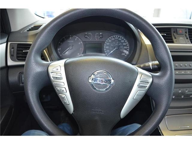 2013 Nissan Sentra  (Stk: 668732) in Milton - Image 13 of 35