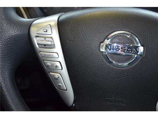 2013 Nissan Sentra  (Stk: 668732) in Milton - Image 14 of 35