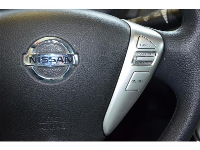 2013 Nissan Sentra  (Stk: 668732) in Milton - Image 15 of 35