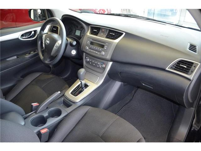 2013 Nissan Sentra  (Stk: 668732) in Milton - Image 25 of 35