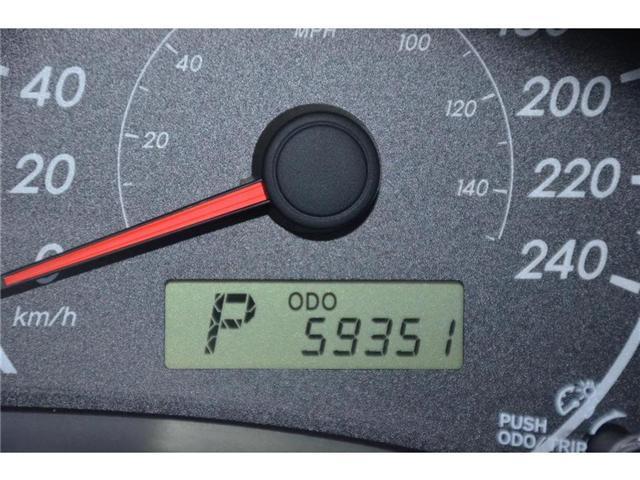 2013 Toyota Corolla  (Stk: 081525) in Milton - Image 4 of 35