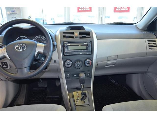 2013 Toyota Corolla  (Stk: 081525) in Milton - Image 10 of 35