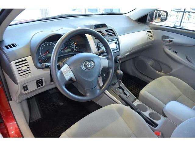 2013 Toyota Corolla  (Stk: 081525) in Milton - Image 11 of 35