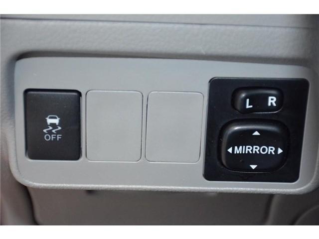 2013 Toyota Corolla  (Stk: 081525) in Milton - Image 14 of 35