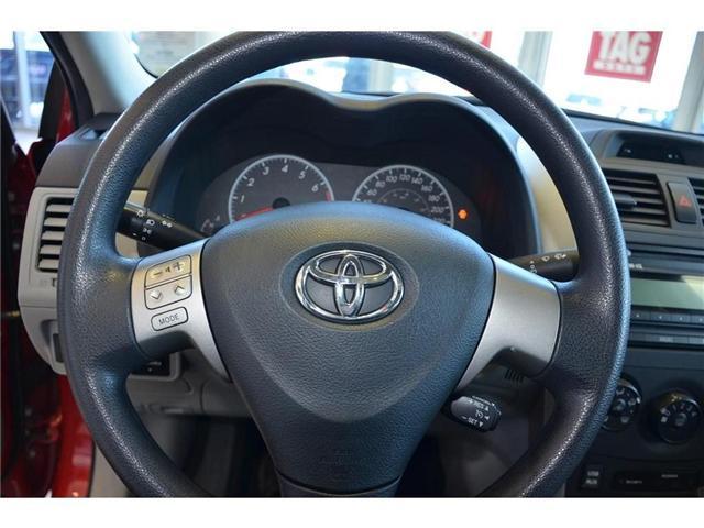 2013 Toyota Corolla  (Stk: 081525) in Milton - Image 15 of 35