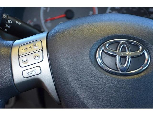 2013 Toyota Corolla  (Stk: 081525) in Milton - Image 16 of 35