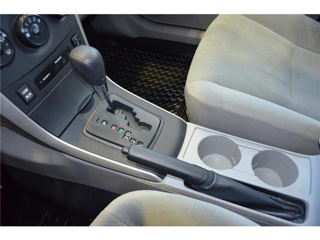 2013 Toyota Corolla  (Stk: 081525) in Milton - Image 18 of 35