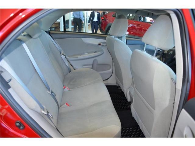 2013 Toyota Corolla  (Stk: 081525) in Milton - Image 24 of 35
