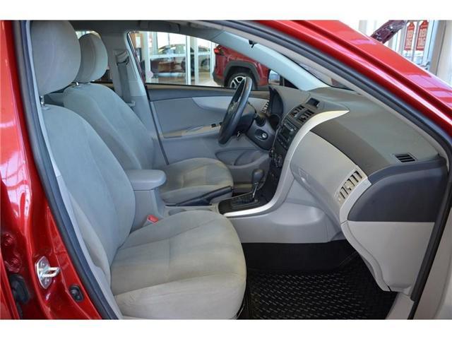 2013 Toyota Corolla  (Stk: 081525) in Milton - Image 26 of 35