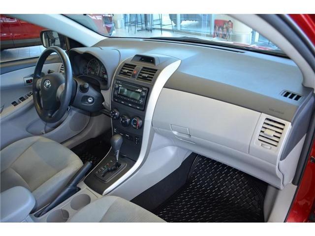 2013 Toyota Corolla  (Stk: 081525) in Milton - Image 27 of 35