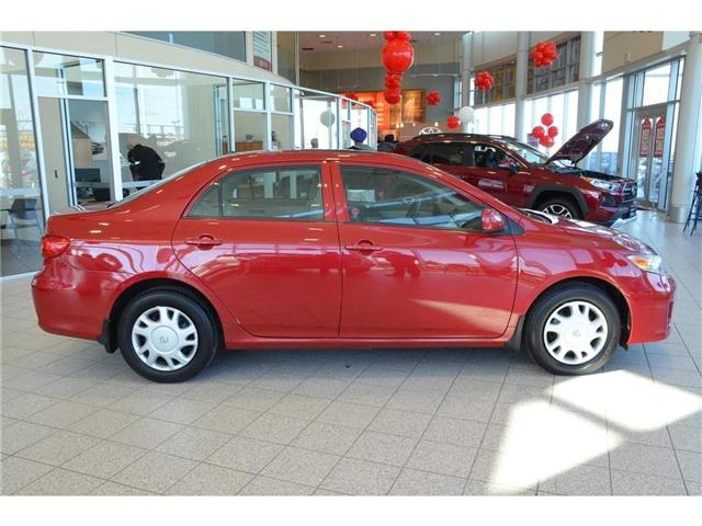2013 Toyota Corolla  (Stk: 081525) in Milton - Image 29 of 35
