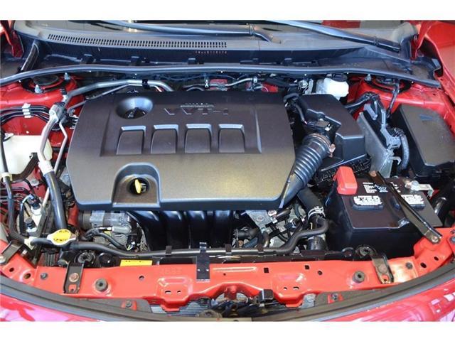 2013 Toyota Corolla  (Stk: 081525) in Milton - Image 35 of 35