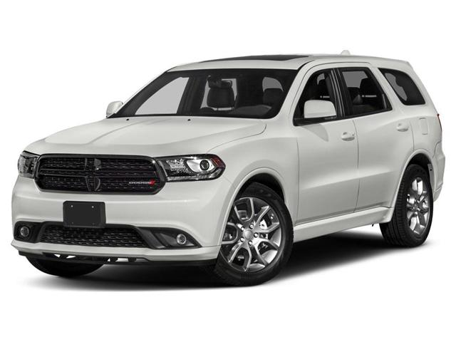 2019 Dodge Durango R/T (Stk: K768625) in Surrey - Image 1 of 9