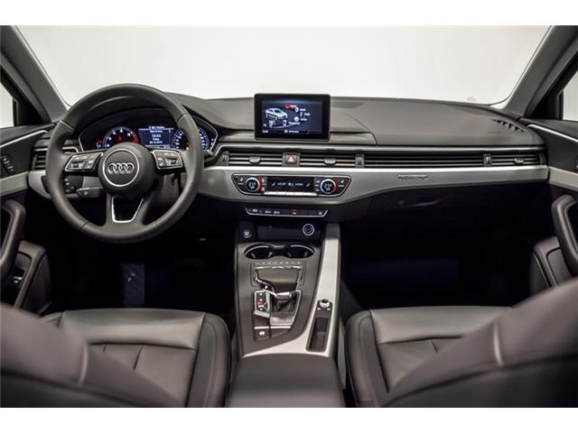2019 Audi A4 45 Komfort (Stk: A11898) in Newmarket - Image 7 of 17