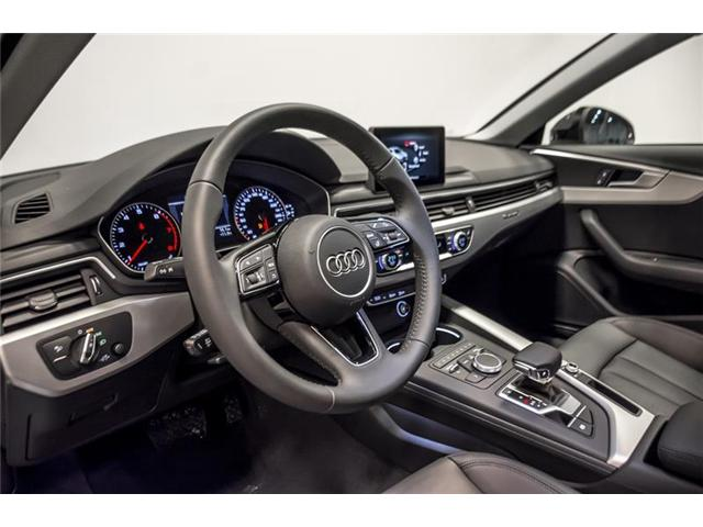 2019 Audi A4 45 Komfort (Stk: A11898) in Newmarket - Image 8 of 17