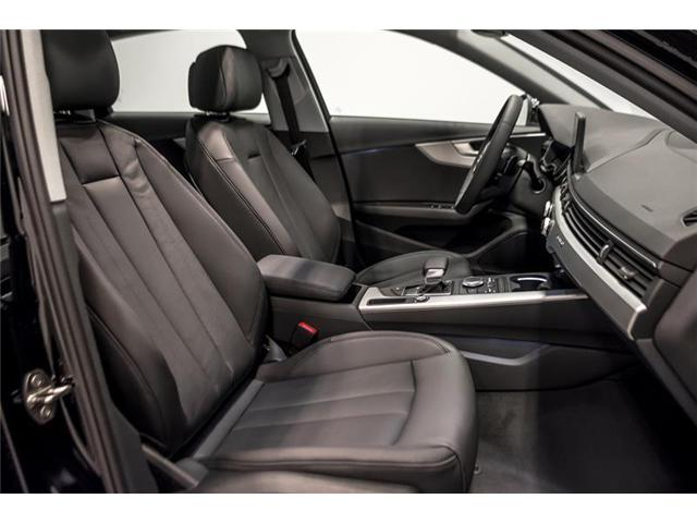 2019 Audi A4 45 Komfort (Stk: A11898) in Newmarket - Image 10 of 17