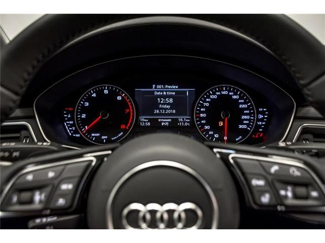 2019 Audi A4 45 Komfort (Stk: A11898) in Newmarket - Image 13 of 17