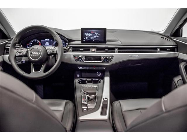 2019 Audi A4 45 Komfort (Stk: A11899) in Newmarket - Image 9 of 16