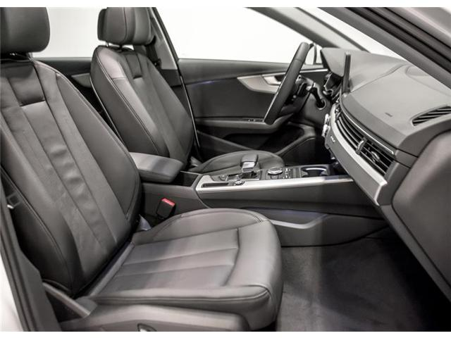 2019 Audi A4 45 Komfort (Stk: A11899) in Newmarket - Image 10 of 16
