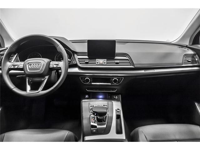 2019 Audi Q5 45 Komfort (Stk: A11913) in Newmarket - Image 7 of 21