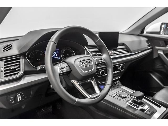 2019 Audi Q5 45 Komfort (Stk: A11913) in Newmarket - Image 8 of 21