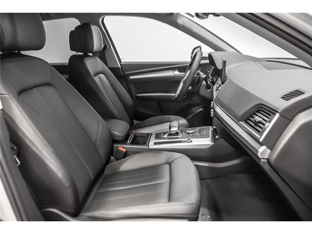 2019 Audi Q5 45 Komfort (Stk: A11913) in Newmarket - Image 9 of 21