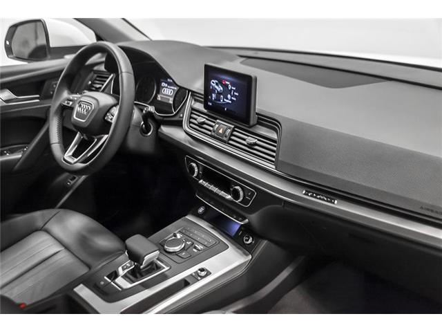 2019 Audi Q5 45 Komfort (Stk: A11913) in Newmarket - Image 10 of 21