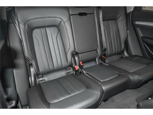 2019 Audi Q5 45 Komfort (Stk: A11913) in Newmarket - Image 11 of 21