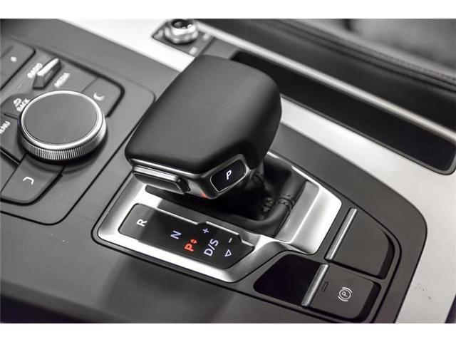 2019 Audi Q5 45 Komfort (Stk: A11913) in Newmarket - Image 15 of 21