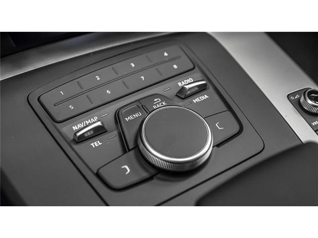 2019 Audi Q5 45 Komfort (Stk: A11913) in Newmarket - Image 16 of 21