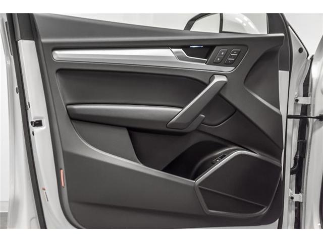 2019 Audi Q5 45 Komfort (Stk: A11913) in Newmarket - Image 21 of 21