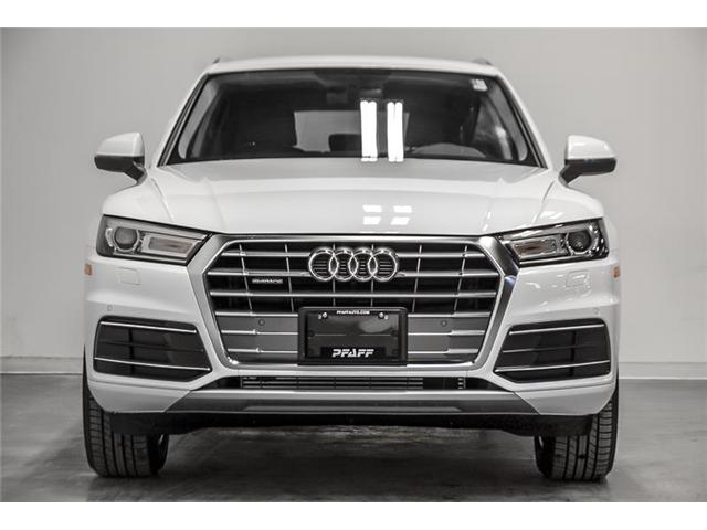 2019 Audi Q5 45 Komfort (Stk: A12055) in Newmarket - Image 2 of 21