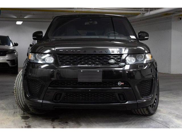 2016 Land Rover Range Rover Sport V8 Supercharged (Stk: P0122) in Ajax - Image 2 of 30