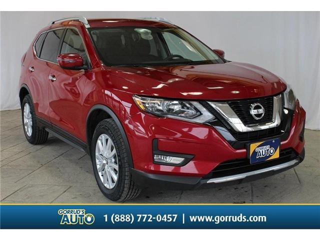 2017 Nissan Rogue  (Stk: 818321) in Milton - Image 1 of 44