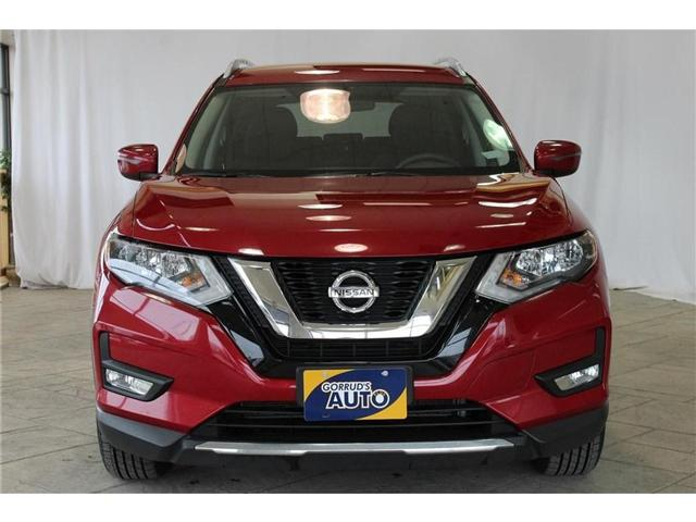 2017 Nissan Rogue  (Stk: 818321) in Milton - Image 2 of 44