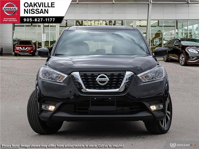 2019 Nissan Kicks SV (Stk: KI19012) in Oakville - Image 2 of 23