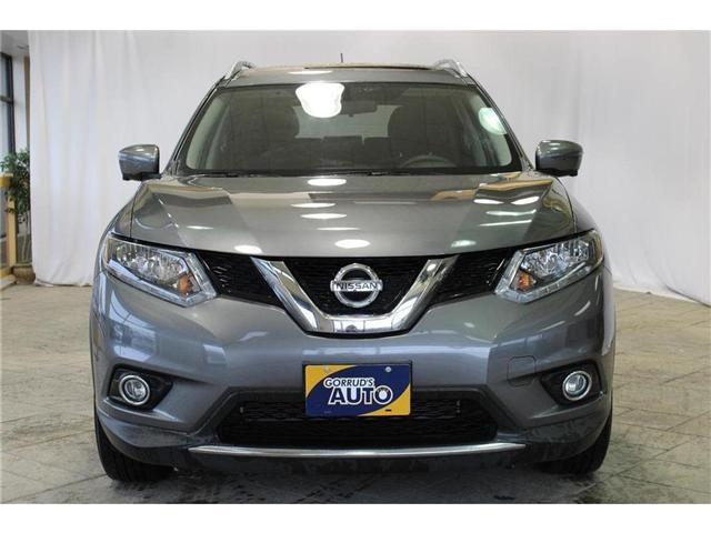 2016 Nissan Rogue SV (Stk: 808895) in Milton - Image 2 of 45