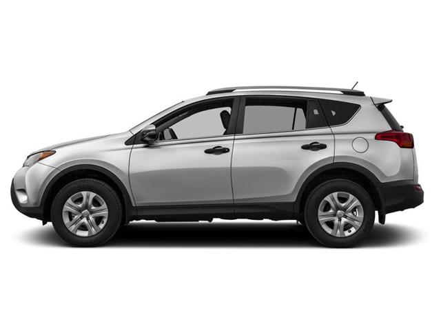 2015 Toyota RAV4 Limited (Stk: E7799) in Ottawa - Image 2 of 10