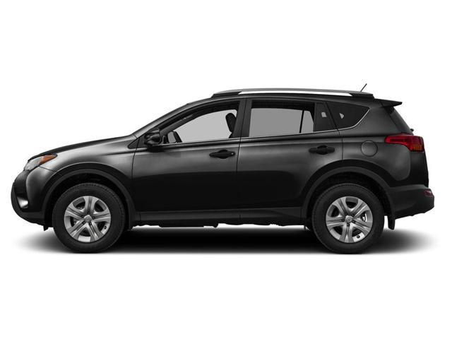 2014 Toyota RAV4 Limited (Stk: U9100) in Ottawa - Image 2 of 10